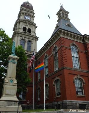 Rainbow Flag Gloucester MA cropped for GMG copyright Kim Smith  copy