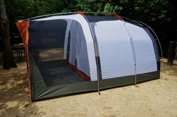 REI-Kingdom-8-Tent-Campsite-Tour-Disneys-Fort-Wilderness-Resort-from-yourfirstvisit.net_