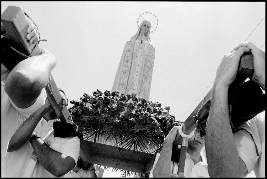 Sunday-Procession-St.-Peters-Fiesta-1997
