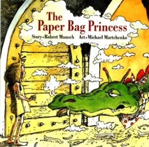 The_Paper_Bag_Princess
