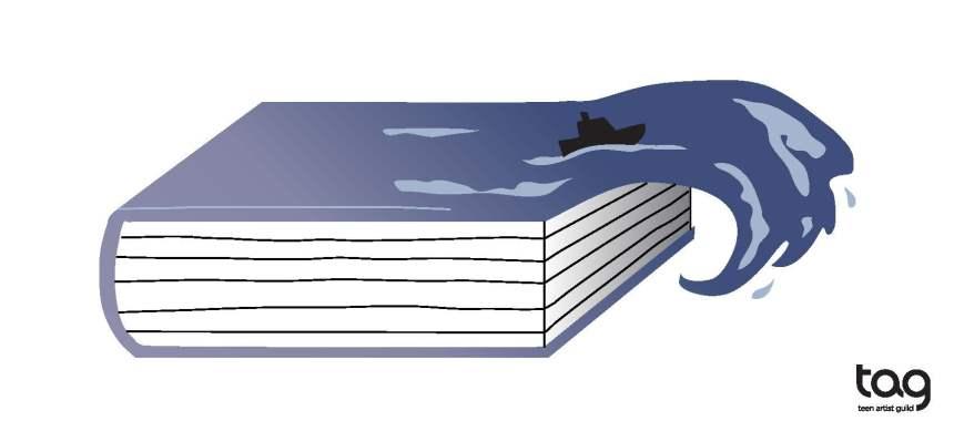 Cape Ann Reads Book 2
