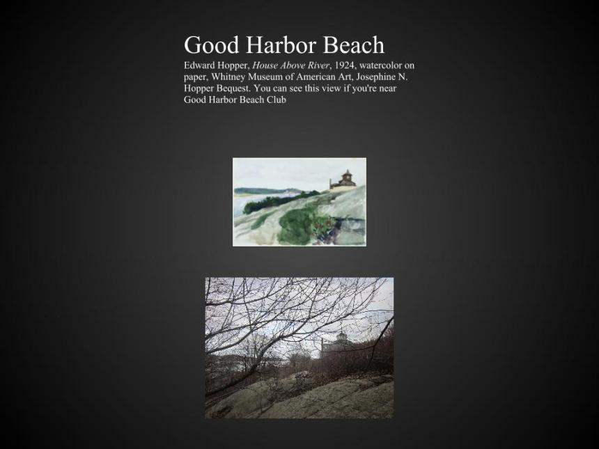 Copy of Edward Hopper all around Gloucester MA (more than 90 works) (74)