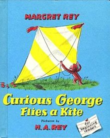 CuriousGeorge cover