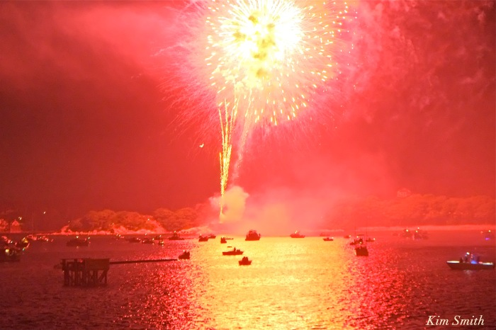 Gloucester Fireworks July 4 2016 -9 copyright Kim Smith