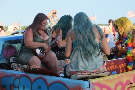 Gloucester Horribles July 4, 2016 -1 copyright Kim Smith