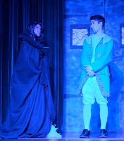Annisquam Village Players Beauty and the Beast -1 copyright Kim Smith