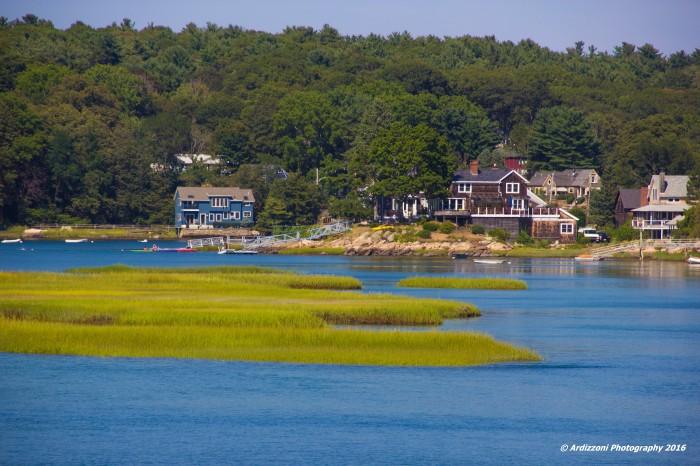 August 19, 2016 Beautiful Wheeler Point