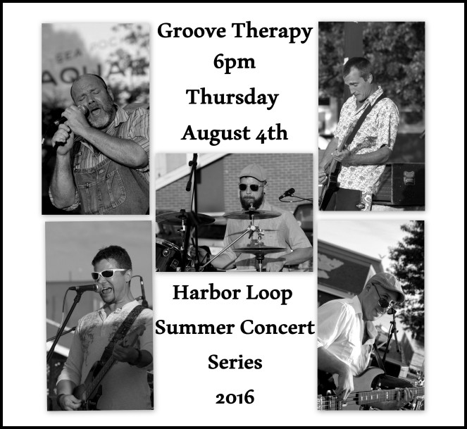 groove add harbor loop2016