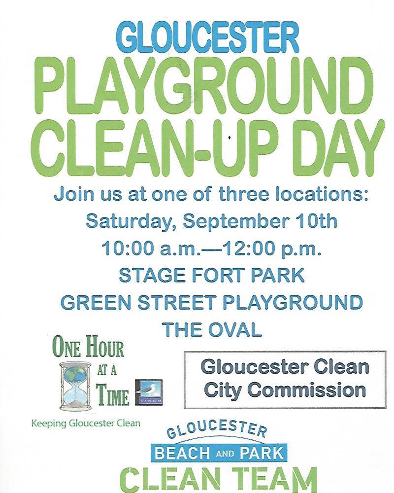 September 10 clean up