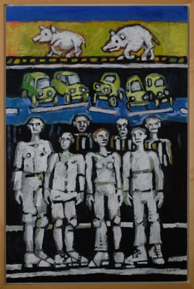 commuters_1998_23x35