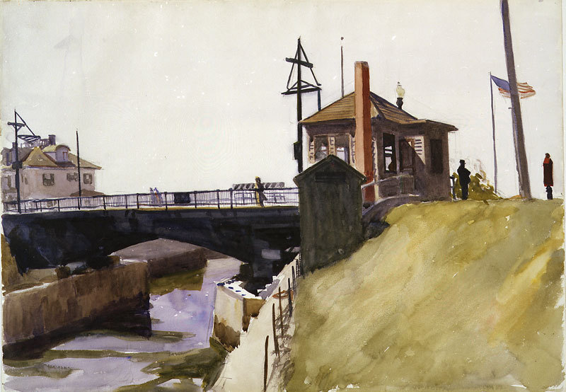 edward-hopper-blynman-bridge