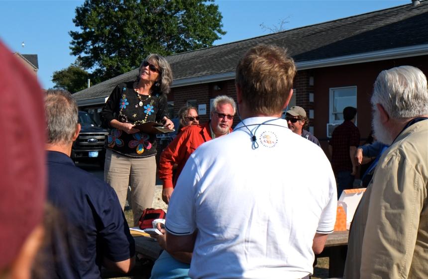 Gloucester Schooner Festival 2016 Brett Ramsey Daisy Nell-2  copyright Kim Smith