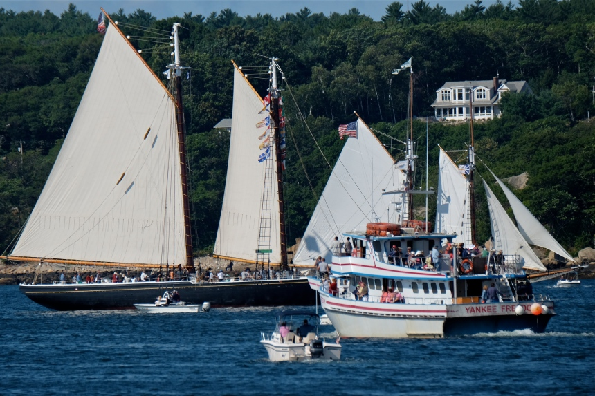 gloucester-schooner-festival-2016-schooner-adventure-yankee-freedom-copyright-kim-smith
