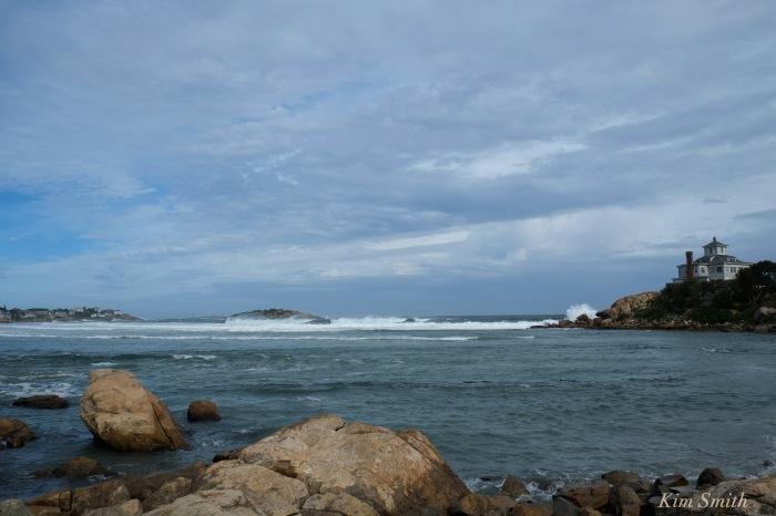 Good Harbor Beach -1Tropical storm Hermine copyright Kim Smith