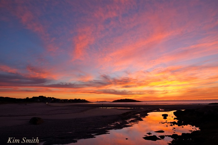 good-harbor-beach-september-sunrise-copyright-kim-smith