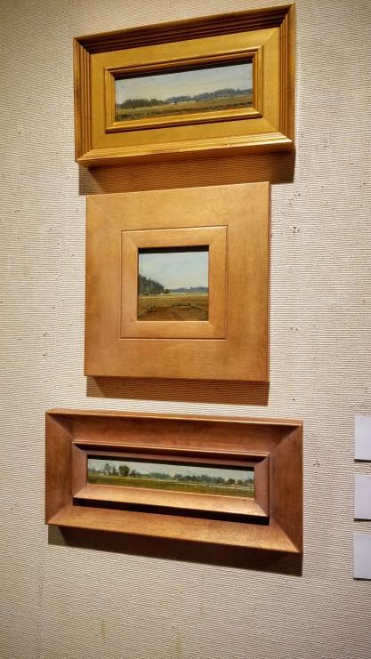 Crista Pisano paintings