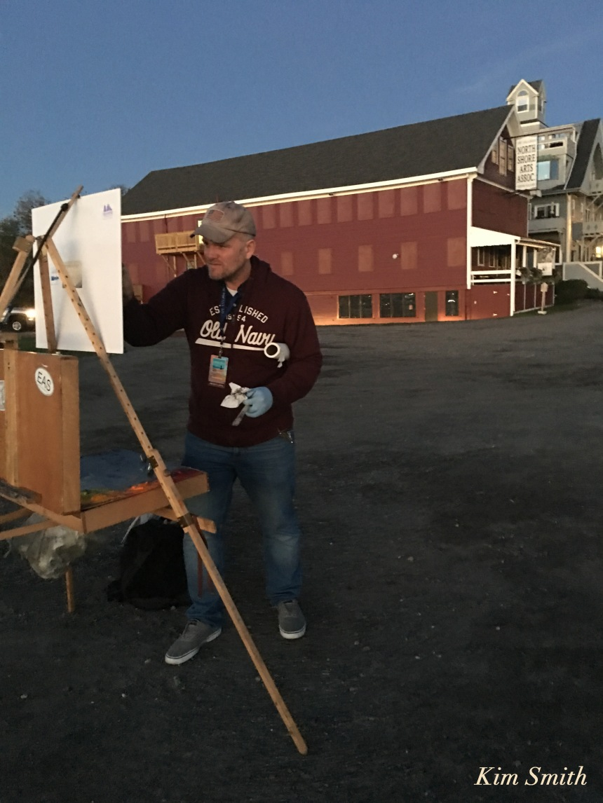 cape-ann-plein-air-painter-patrick-lee-gloucester-copyright-kim-smith