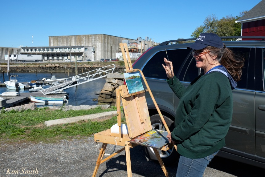carol-arnold-cape-ann-plein-air-copyright-kim-smith