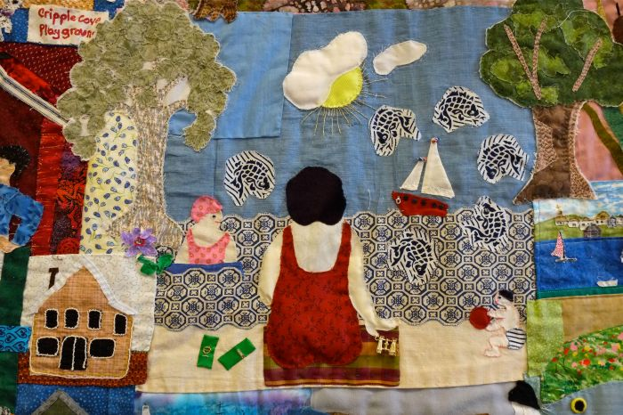 east-gloucester-quilt-juni-van-dyke-detail-nile-beach-copyright-kim-smith