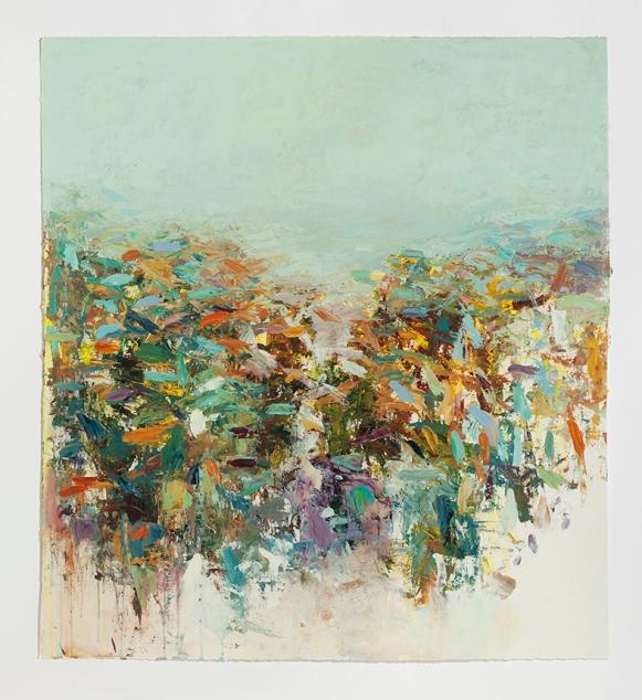 Fields #31 by Maria Malatesta