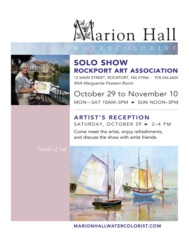 Marion Hall RAA solo show poster Oct 29.jpg