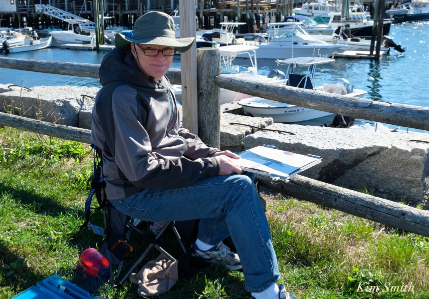 tony-conner-cape-ann-plein-air-copyright-kim-smith