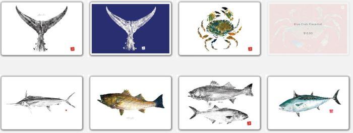 fishedimpressions