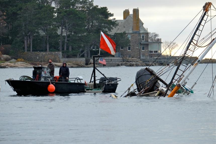 gloucester-shipwreck-fv-blue-ocean-29-copyright-kim-smith-copy
