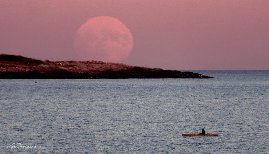 len-burgess-super-moon-november-thacher-island-2017