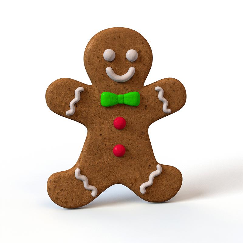 gingerbreadmanrender
