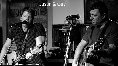 justin & guy