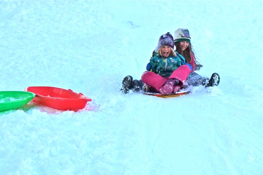 sledding-east-gloucester-kids-bass-rocks-3-copyright-kim-smith
