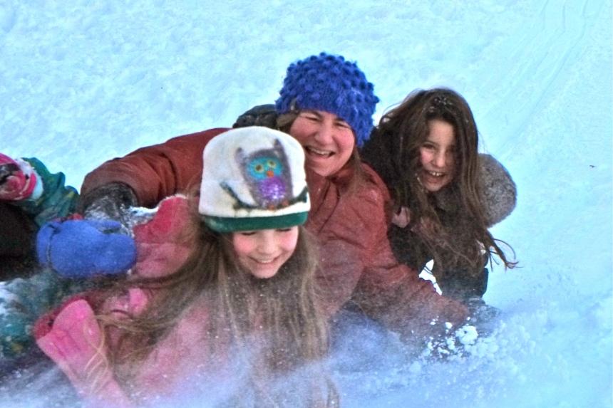 sledding-east-gloucester-kids-bass-rocks-4-copyright-kim-smith