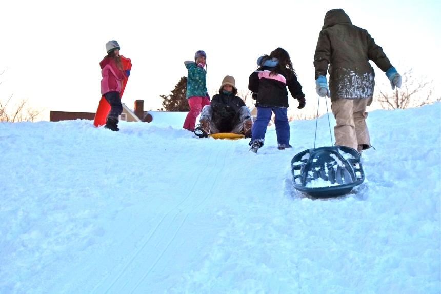 sledding-east-gloucester-kids-bass-rocks-5-copyright-kim-smith