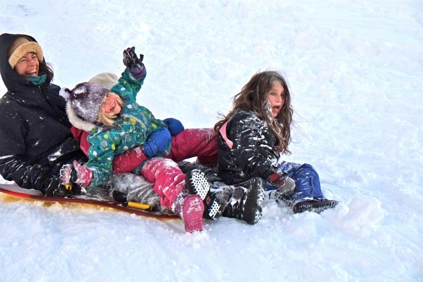 sledding-east-gloucester-kids-bass-rocks-meadow-and-sabine-3-copyright-kim-smith