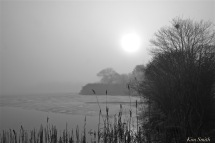 niles-pond-foggy-morning-copyright-kim-smith