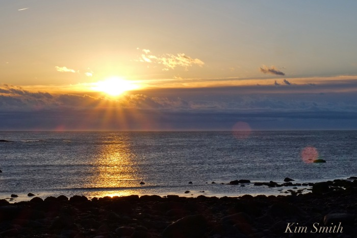 brace-cove-sunrise-copyright-kim-smith
