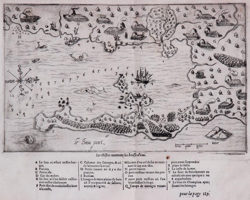 le_beau_port_map