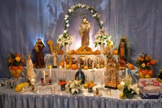 Saint Joseph's Day Groppo Family -13 copyright Kim Smith