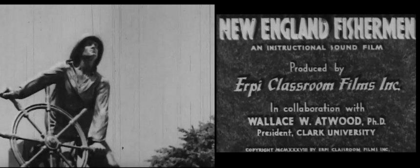 1938 ERPI film