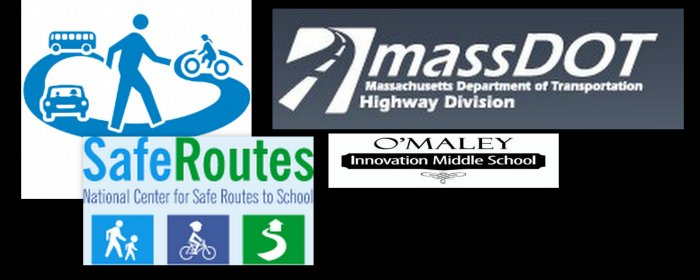 massDOT omaley safe routes complete streets