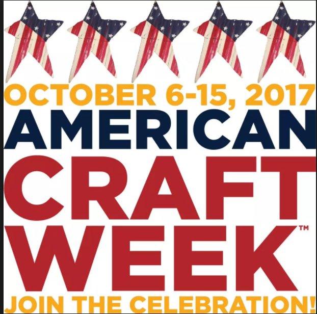 American Craft Week