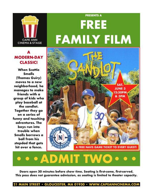 free family film