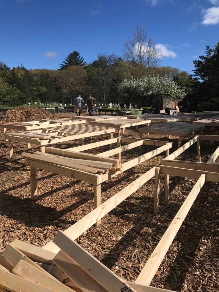 Cedar Rock Gardens | GoodMorningGloucester