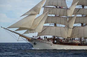 170622 Sail Boston fleet leaving Cape Ann for Halifax (11a)