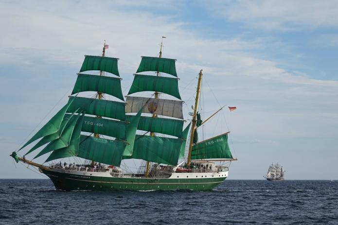 170622 Sail Boston fleet leaving Cape Ann for Halifax (13a)