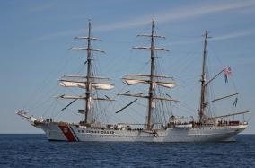 170622 Sail Boston fleet leaving Cape Ann for Halifax (2a)