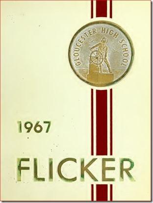 1967 Flicker Cover