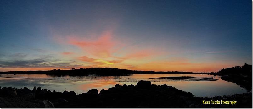 Annisquam Sunset May
