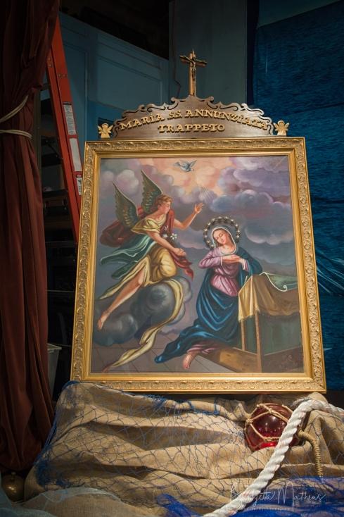 Maria Annunziato de Trappeto